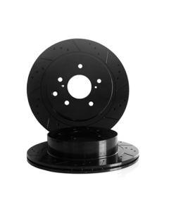Black Edition Protective Coating (2 Discs)