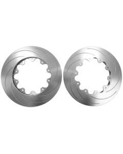 K Sport 330mm x 32mm with 6.1mm holes x 12 on 191mm PCD (MTEC330.32.191.6.1)