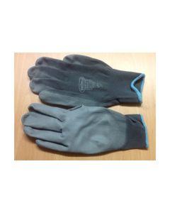 Knitted Polyamide Mechanics Glove