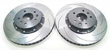 MTEC 2 Piece Brake Discs
